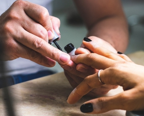 LED Nail Dryers: Are They Safe?