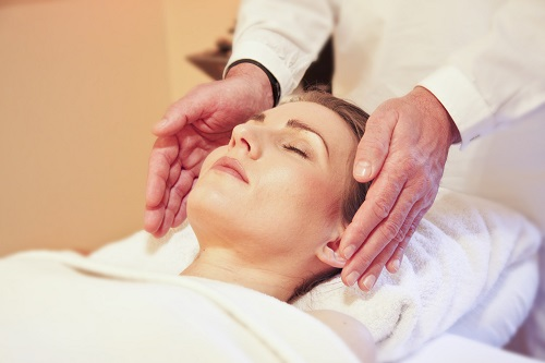 reiki healing massage session Henderson and Las Vegas